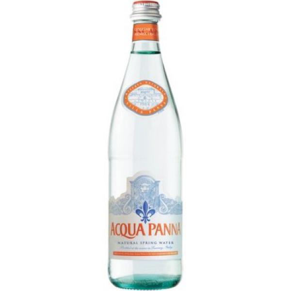 Acqua Panna min.vesi 50cl klaas