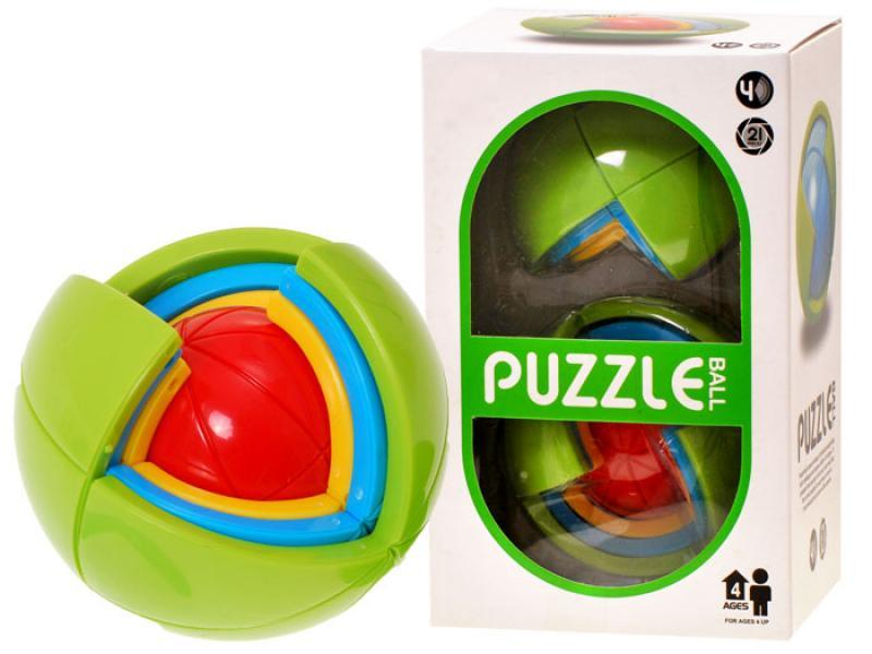 PuzzleBall