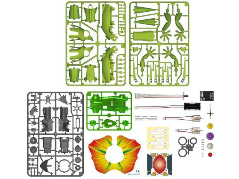 Robotic Kit Lizard