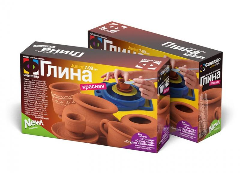 Red Clay 300g