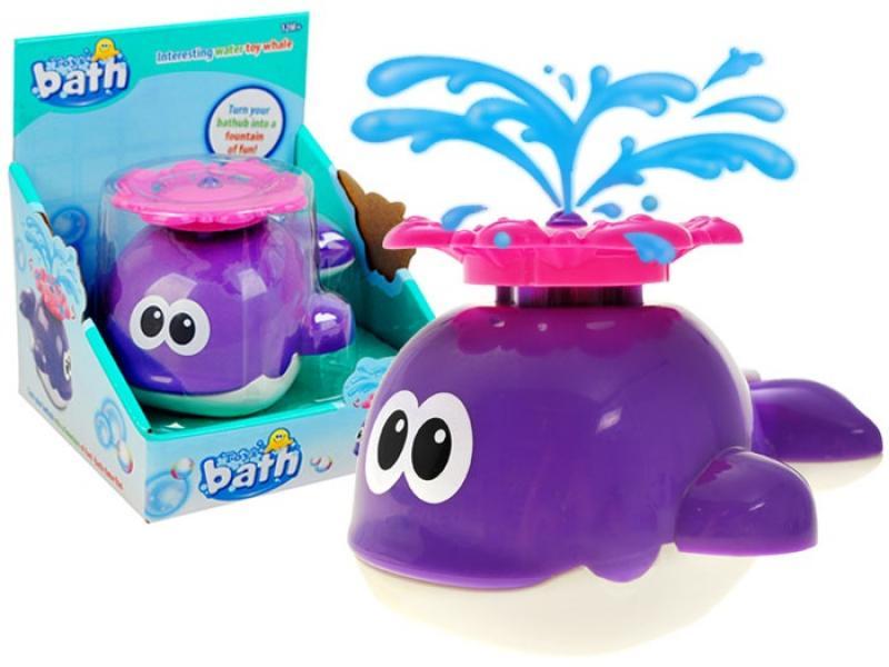 Dolphin Bath Toys
