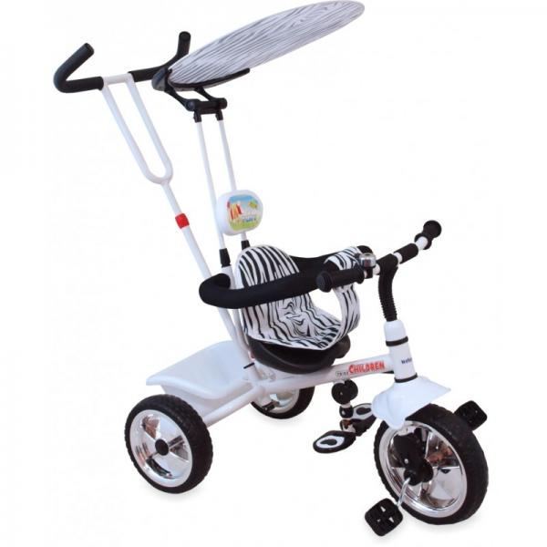 Tricycle White