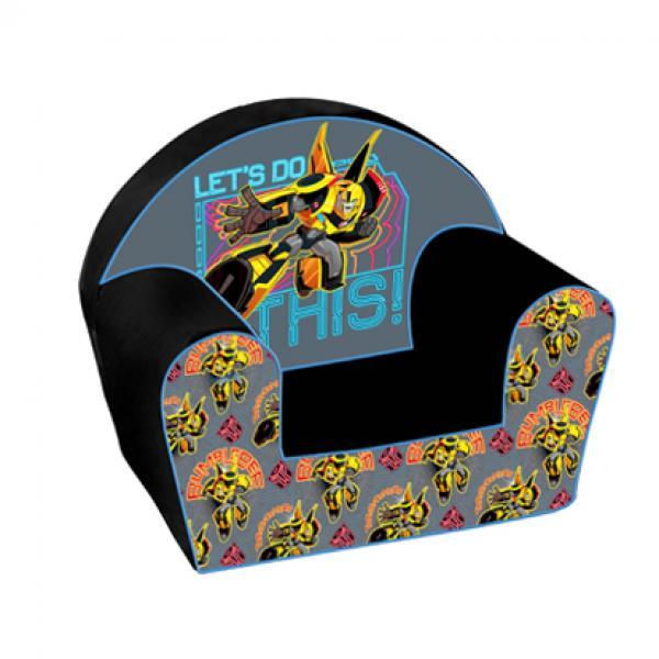 Игрушечное мягкое кресло TRANSFORMERS