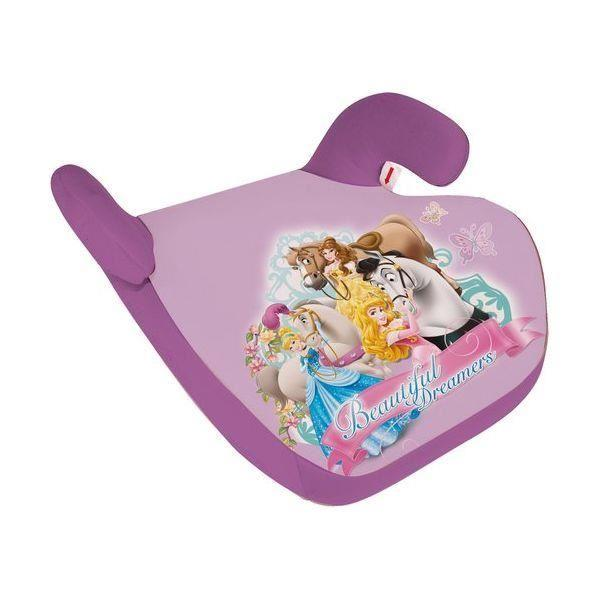 Booster seat for cars PRINCESS