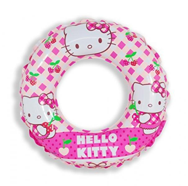 Swim ring Hello Kitty