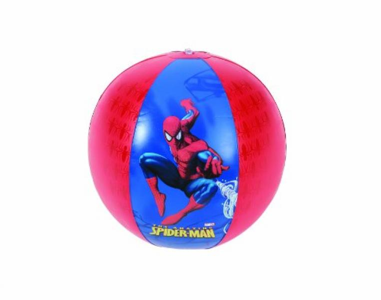 Air Ball Spiderman