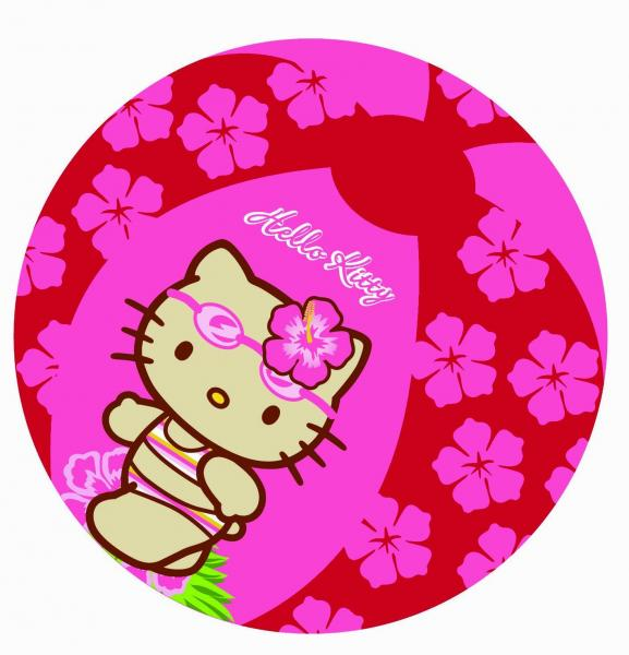 Air Ball Hello Kitty