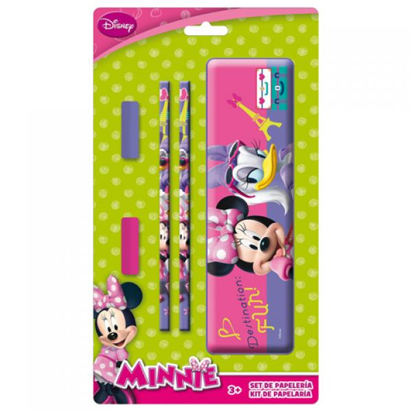 School set MINNIE