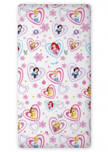 Bed sheet PRINCESS 90*200