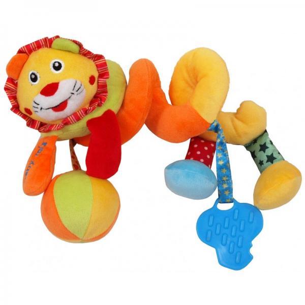 """Spiraal mänguasi """"Lõvi"""""""