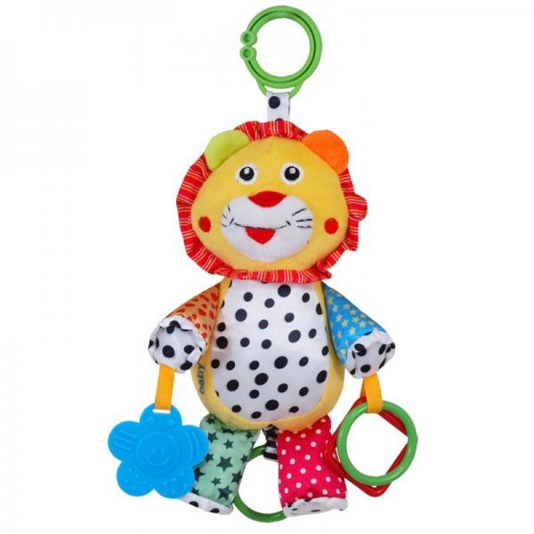 """Muusikaline riputatav mänguasi """"Lõvi"""""""