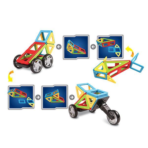 "Magnetkonstruktor Magformers ""Magic Pop Set"""