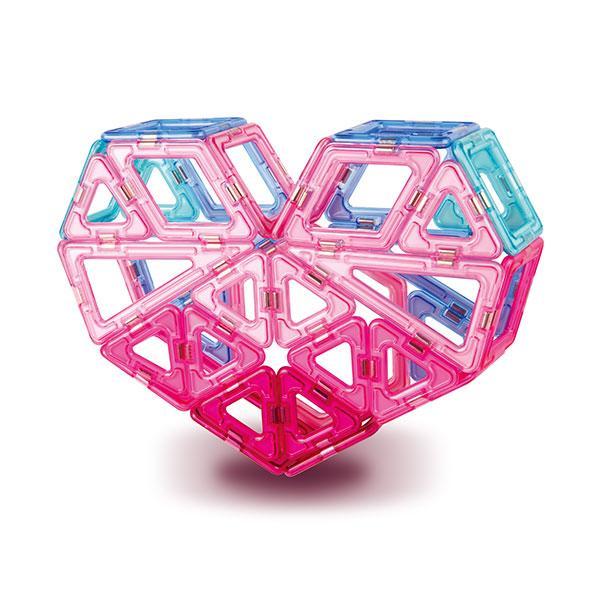 """Magnetkonstruktor Magformers """"Princess Set"""""""