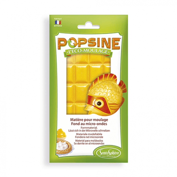 Recharge Popsine yellow, 110g