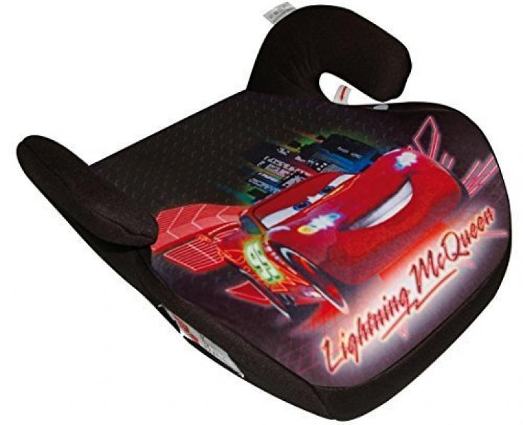 Booster seat for cars CARS