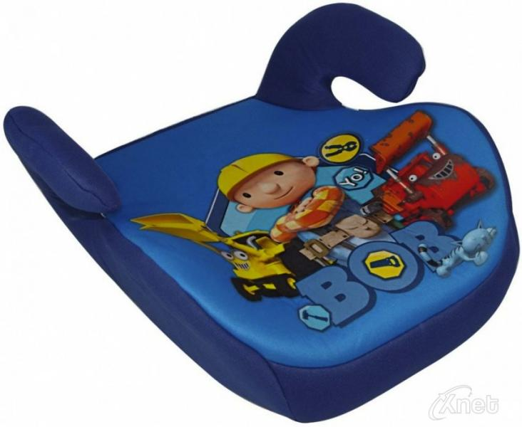 Booster seat for cars