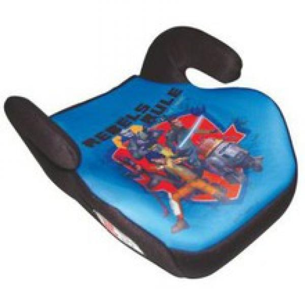Booster seat for cars STAR WARS