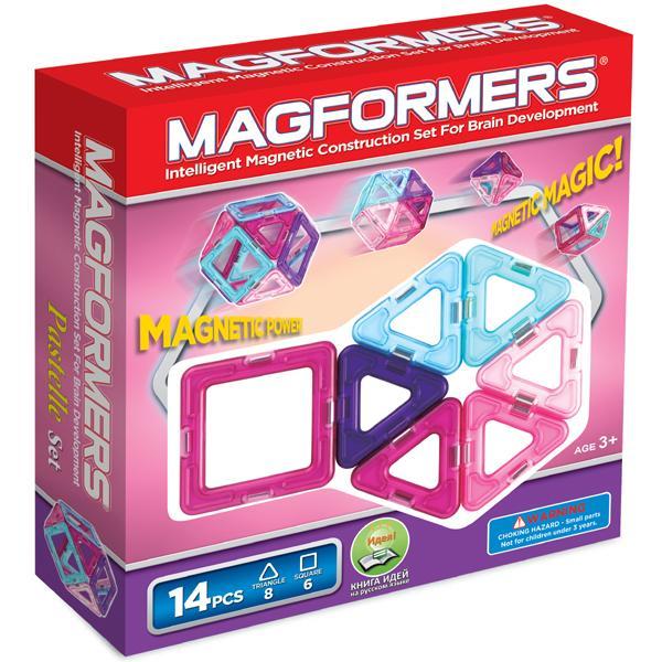 "Magnetkonstruktor Magformers ""Inspire 14 Set"""