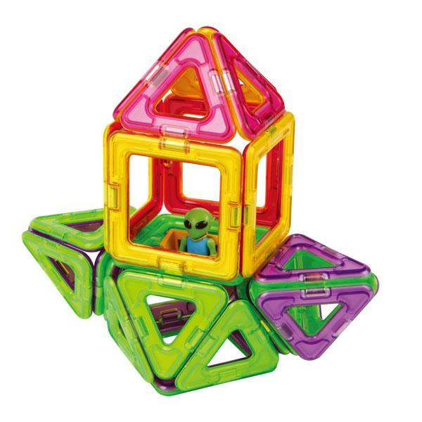 "Magnetkonstruktor Magformers ""Space Traveler Set"""