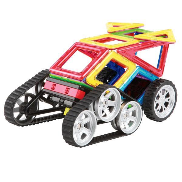 """Magnetkonstruktor Magformers """"Adventure Desert Set"""""""