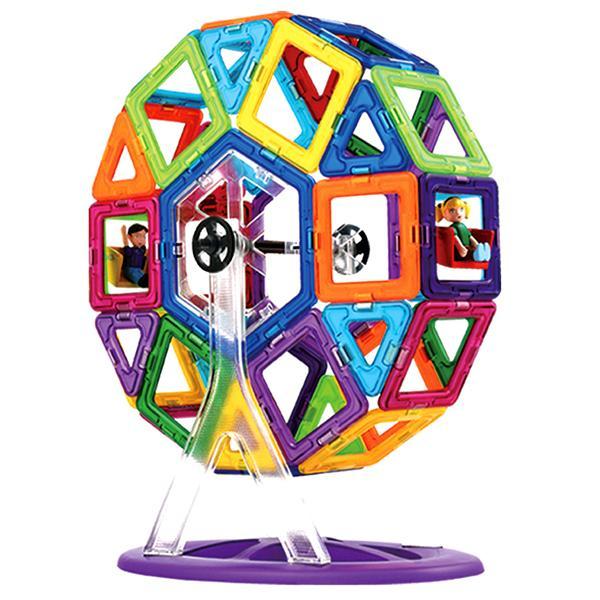 "Magnetkonstruktor Magformers ""Carnival Set"""