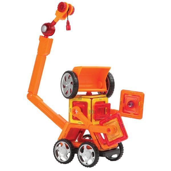 """Magnetkonstruktor Magformers """"Power Construction Set"""""""