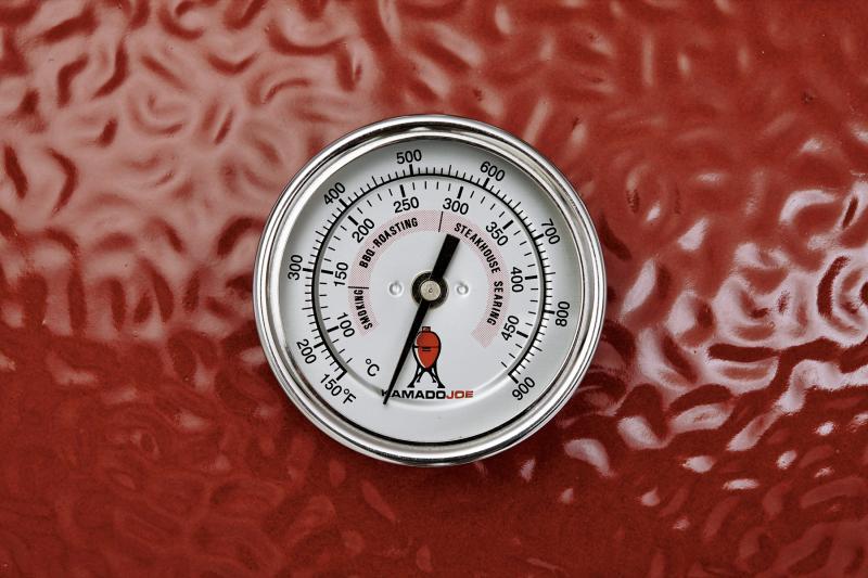 Kamado Joe - Termomeeter (varuosa)