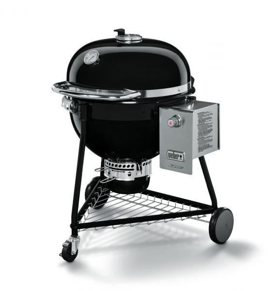 Summit™ Charcoal Grill GBS™