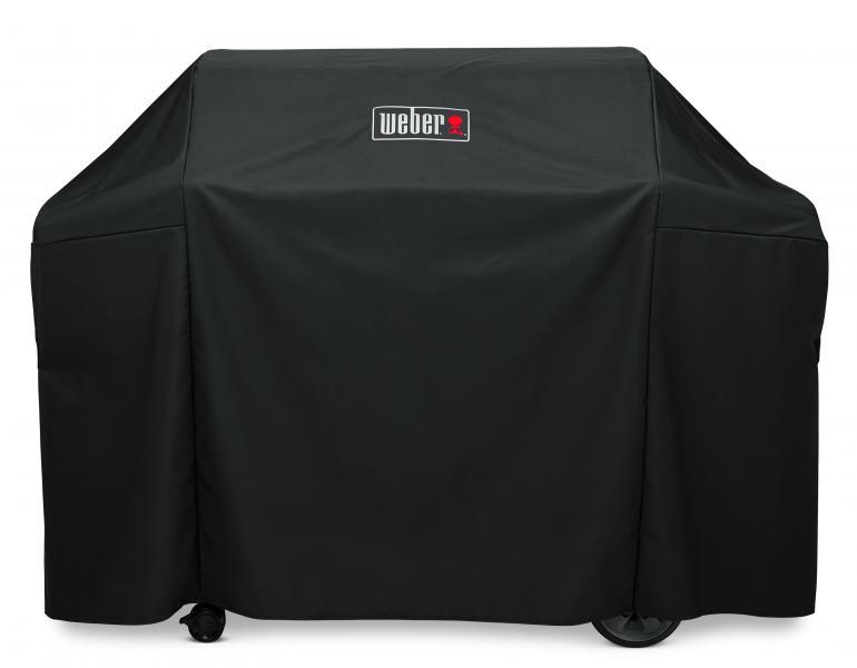 Weber® Premium cover - Genesis® II 400 series