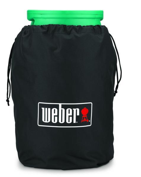 Weber® Gaasiballooni kate 10/11 kg
