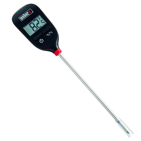 Weber® Instant Read Pocket Thermometer