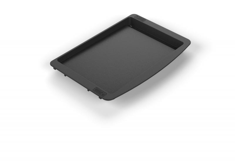 Weber® Cast Iron Griddle Genesis® II 4b/6b