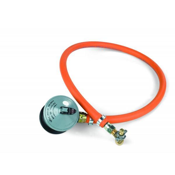 Weber® Q2000 seeria regulaator koos kraani komplektiga