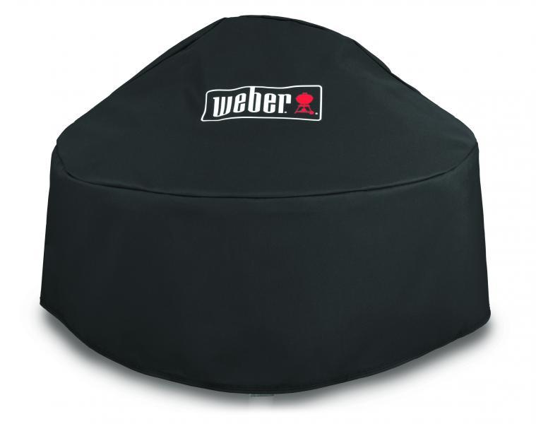 Weber® Premium cover - Fireplace