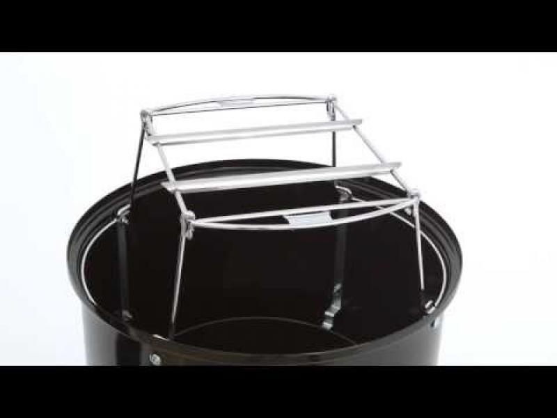 Weber® Smoke Rack, 47 cm