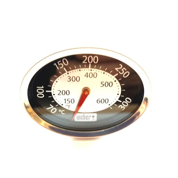 Weber® Thermometer - Q-series