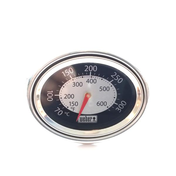 Weber® Thermometer - Q3200
