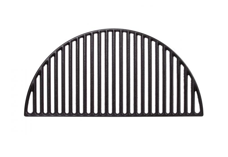 Half Moon Cast Iron Cooking Grate - Classic Joe ®