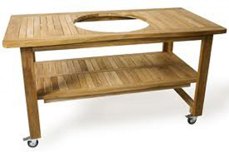 Eucalyptus Wood Table - Classic Joe ®