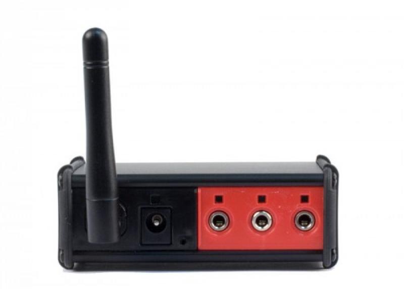 ITach Wifi2IR konverter