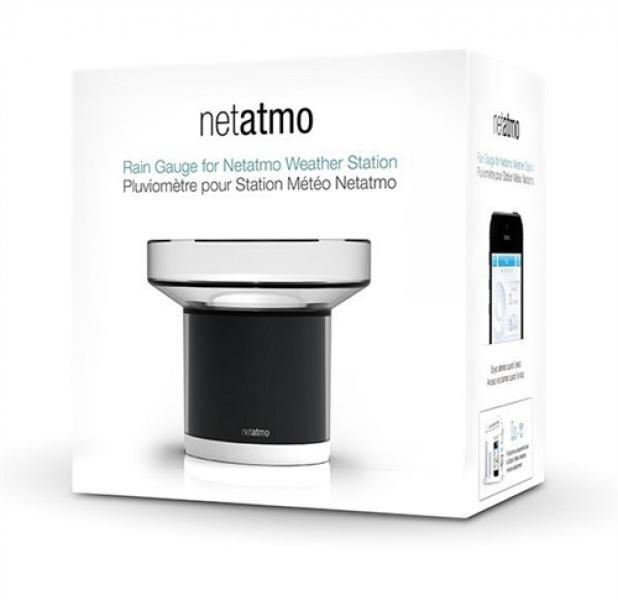 Netatmo Rain sensor
