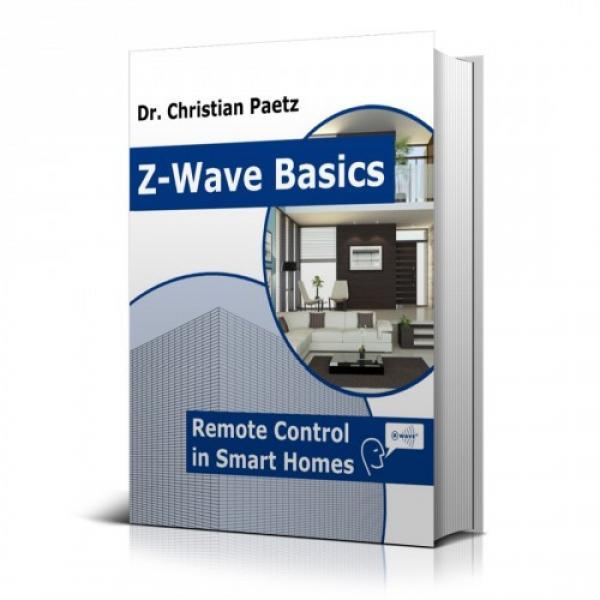 Z-Wave raamat (põhitõed/selgitused)