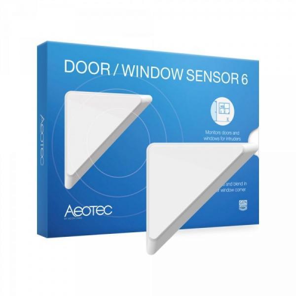 AEON LABS Ukse/akna andur 6 Z-Wave+