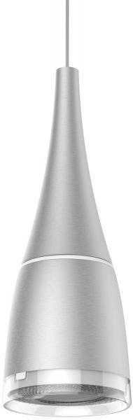 Pulse Flex LED-pirn + lambipesa Sengled Horn, hõbe kmpl