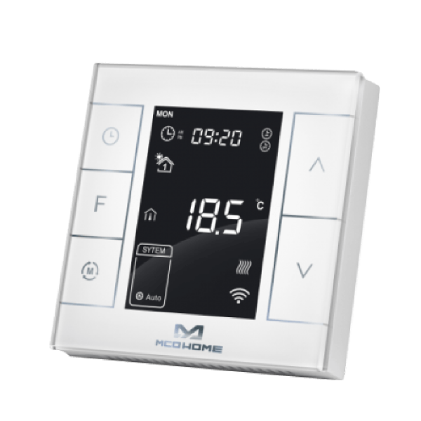 MCOHOME Z-Wave thermostat