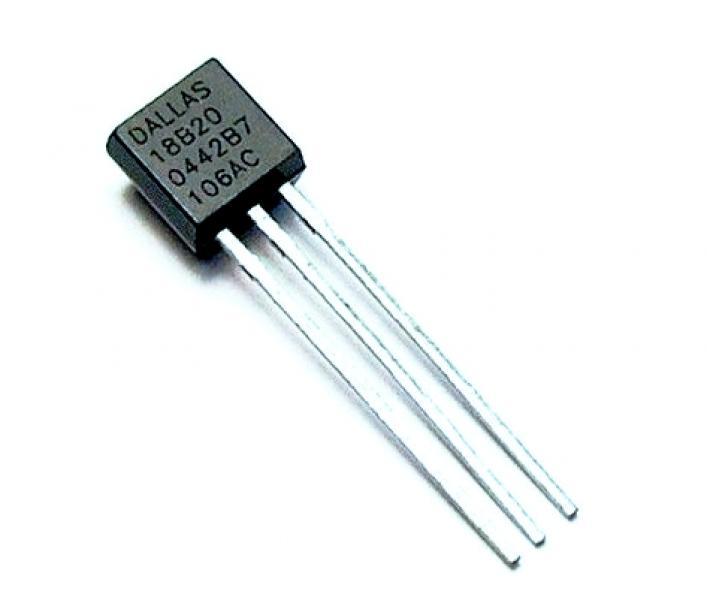 Temeprature sensor