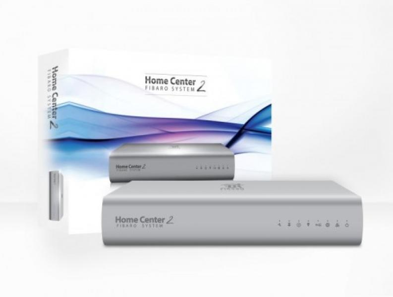 Fibaro HomeCenter 2