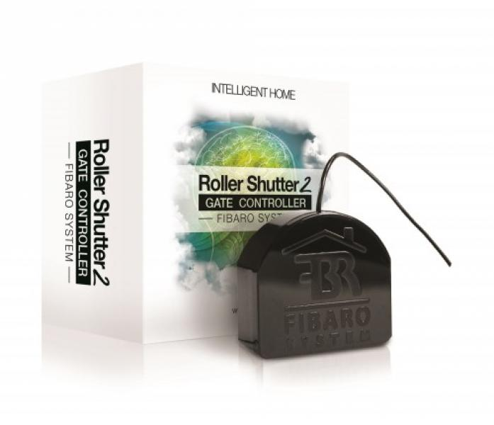 Fibaro ruloo moodul 3 Z-Wave plus