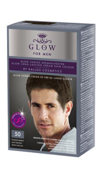 GLOW kauakestva püsivusega juuksevärv 50