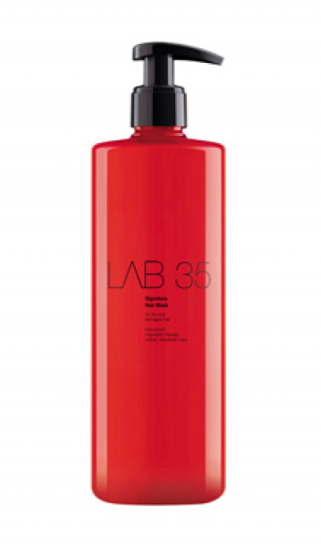 LAB35 Signature juuksemask 1000ml